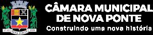 Logo Câmara Municipal de Nova Ponte
