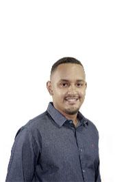 David Albert Silva