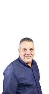 Sérgio Bernardes Lemos